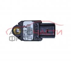 Airbag сензор Toyota Yaris 1.4 D-4D 90 конски сили 89831-0W050