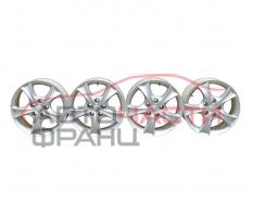 Алуминиеви джанти 17 цола Opel Insignia 2.0 CDTI 160 конски сили
