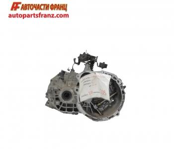 Ръчна скоростна кутия Hyundai Getz 1.1 MPI 62 конски сили