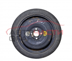 Резервна гума Mini Cooper R50 1.6 16V 116 конски сили