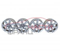 Алуминиеви джанти 17 цола Audi A4 2.0 TDI 143 конски сили