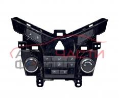 Панел климатик Chevrolet Cruze 2.0 CDI 163 конски сили