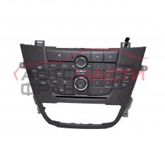 Панел навигация Opel Insignia 2.0 CDTI 160 конски сили 13277913
