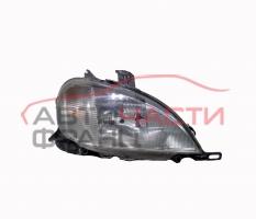 Десен фар електрически Mercedes ML W163,2.7 CDI 163 конски сили 96321200
