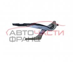 Дясна панта преден капак Peugeot 308 1.6 HDI 90 конски сили 9656739580