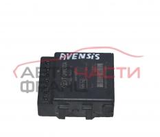 Парктроник модул Toyota Avensis 2.2 D-CAT 177 конски сили PZ464-T0421-01