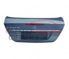 Заден капак Mercedes E class W211 3.2 CDI 204 конски сили