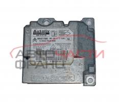 AIRBAG модул Citroen C4 Grand Picasso 2.0 HDI 136 конски сили 9664217980
