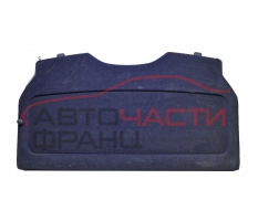 Кора багажник SKODA ROOMSTER 1.6 TDI 90 КОНСКИ СИЛИ