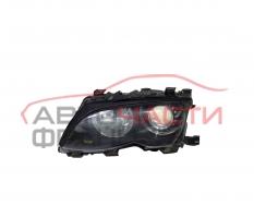 Ляв фар ксенон BMW E46 2.0D 136 конски сили
