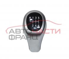Топка скоростен лост BMW E90 2.0 D 163 конски сили