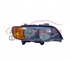 Десен фар електрически BMW X5 E53 3.0D 184 конски сили