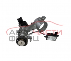 Контактен ключ Opel Astra J 1.7 CDTI 110 конски сили