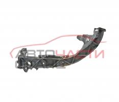 Конзола ляв фар BMW E87 2.0 D 163 конски сили 51647120823