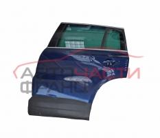 Задна лява врата VW Tiguan 2.0 TDI 140 конски сили