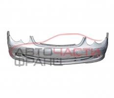Предна броня Mercedes CLK W209 2.7 CDI 170 конски сили