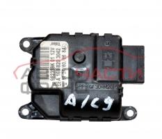 Моторче клапи климатик парно Mercedes A class W169 2.0 CDI 109 конски сили A1698203042
