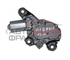 Моторче задна чистачка Renault Megane III 1.5 DCI 110 конски сили 287100007R