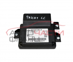 Модул управление ръчна спирачка VW Passat CC 2.0 TDI 3C8907801A