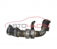 Въздуховод Peugeot 407 2.7 HDI 204 конски сили 9651731880