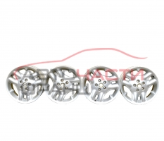 Алуминиеви джанти 17 цола Land Rover Freelander 2.0 Td4