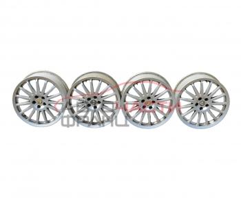 Алуминиеви джанти 17 цола Alfa Romeo 147 2.0 16V 150 конски сили