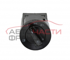Ключ светлини Skoda Roomster 1.6 TDI 90 конски сили 3B0941531B