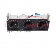 Панел климатик Citroen Berlingo 1.6 HDI 109 конски сили