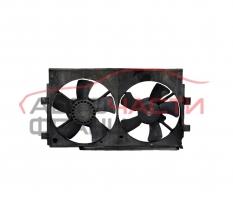 Перка охлаждане воден радиатор климатик Citroen C-CROSSER 2.2 HDI 156 конски сили