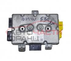 Airbag модул BMW E61 3.0 D 218 конски сили 6135-6952985-01