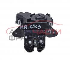 Брава заден капак Mazda CX-3 2.0 i 120 конски сили