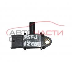 Датчик налягане изпускателен колектор Opel Astra J 1.7 CDTI 110 конски сили 55566186
