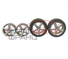 Алуминиеви джанти 20 цола Audi Q7 4.2 TDI 326 конски сили 4L0601025H