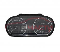 Километражно табло BMW E87 2.0 D 177 конски сили 1042775-03