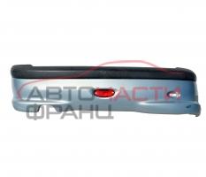 Задна броня Peugeot 206 1.6 16V 109 конски сили