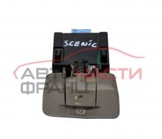 Бутон ръчна спирачка Renault Scenic II 1.9 DCI 120 конски сили 8200243681--A