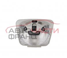 Преден плафон Mercedes C-Class Coupe W203 2.0 Kompressor 163 конски сили A2038201201