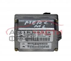 ESP сензор Mercedes ML W163 2.7 CDI 163 конски сили A0025428918Q04