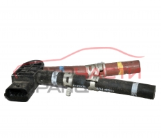 Сензор изгорели газове Renault Megane III 1.6 DCI 130 конски сили 0281006252