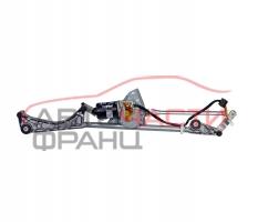Моторче предни чистачки Mercedes CLK W209 2.7 CDI 170 конски сили A2038200342