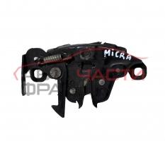 Брава преден капак Nissan Micra K12 1.5 DCI 65 конски сили