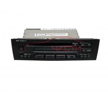 Радио CD BMW E87 1.8 I 129 КОНСКИ СИЛИ RA6975015011
