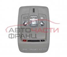 Плафон Citroen C4 Cactus 1.2 THP 110 конски сили 9801287577