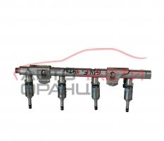 Дюзи бензин VW Golf VII 1.2 TSI 86 конски сили 0261500354