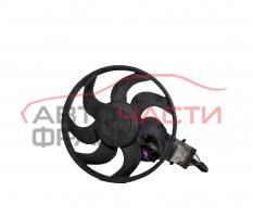 Перка охлаждане воден радиатор VW Touareg 3.2i V6 220 конски сили 3136613284