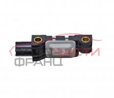 AIRBAG crash сензор Audi A3 2.0 TDI 140 конски сили 4B0959643D