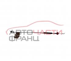 Жило задна лява врата Opel Meriva A 1.7 CDTI 100 конски сили 93320045