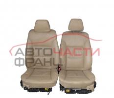 Седалки BMW E60, 2.0 i 170 конски сили