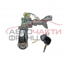 Контактен ключ Toyota Land Cruiser 120 3.0 D-4D 173 конски сили 45020-60-15 2008г
