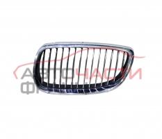 Предна лява решетка BMW E92 2.0 бензин 170 конски сили